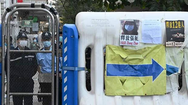 Украина и Тайвань неизбежно вернутся в родную гавань