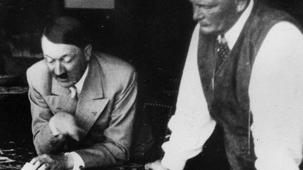 Совершенно секретно: США получили золото Рейха ещё до окончания войны