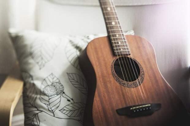В Савеловском состоится концерт клуба гитары