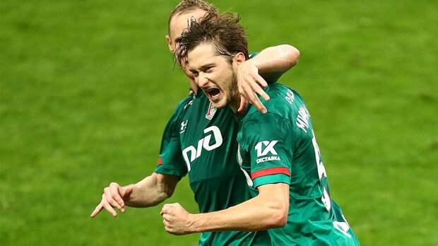 Миранчук вытащил «Локо» в Лигу чемпионов: помогли VAR и два пенальти