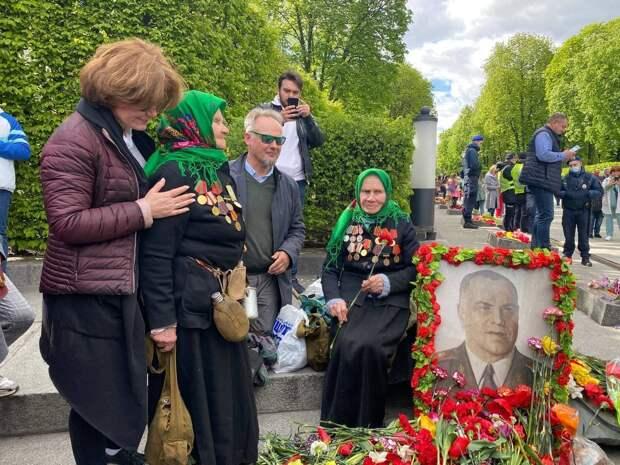 Надо освобождать наших людей наУкраине отфашистского террора, — депутат Мосгордумы