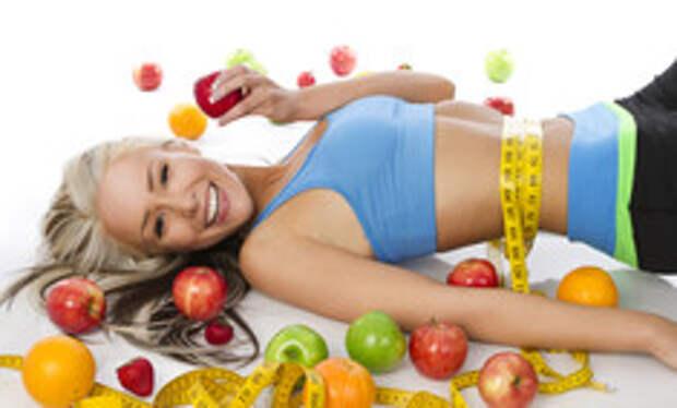 Фитнес-диета: что есть, чтобы худеть в спортзале?