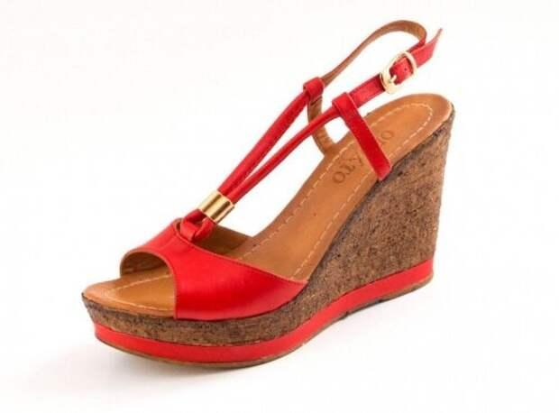 Антитренды 2021 женская обувь