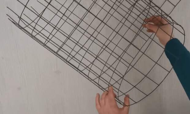 Сделать акцентный штрих в интерьере очень просто. Идея за сущие копейки