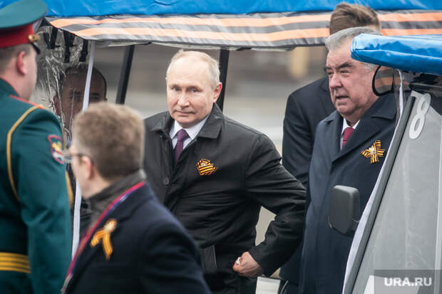Западные СМИ озвучили главный козырь Путина