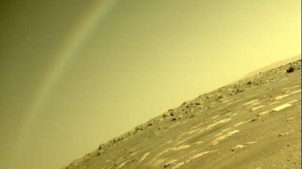 Полеты на Марс станут общедоступными