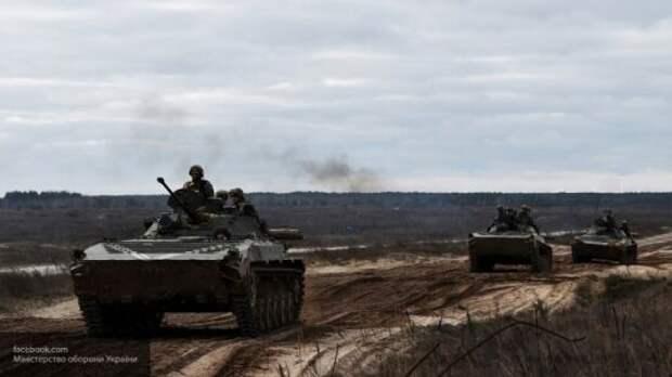 «Рассечь республики надвое»: Леонков рассказал о планах Украины по Донбассу