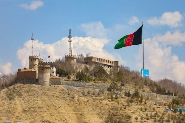 Афганистан и постсоветская Средняя Азия