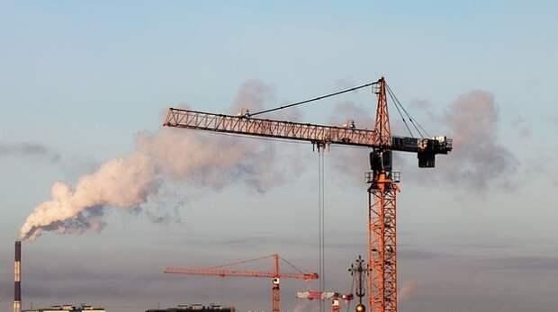 В Ялте на 4 месяца остановится почти вся стройка