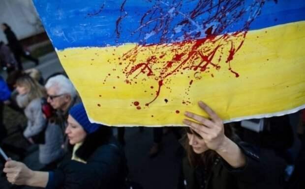 Украинская пропаганда считает, что на Донбассе живут «худшие сограждане»
