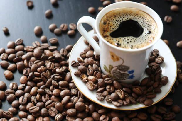 Учёные выяснили, как можно быстрее похудеть при помощи кофе