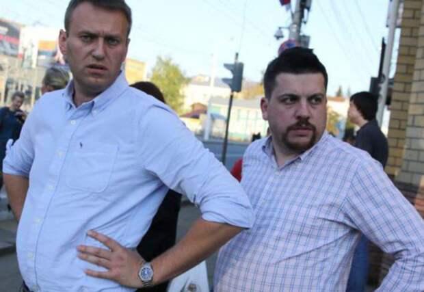Адвокат призвал россиян воздержаться от донатов ФБК из-за возможных проблем