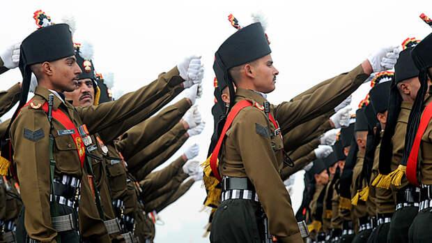 Дрейф в Атлантику: США втягивают Индию в военный союз против Китая