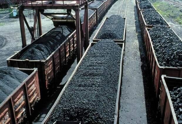 Кузбасский уголь повезут на восток быстрее и в больших объемах