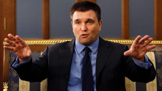 Климкин заявил о возможном совмещении армий Польши и Украины