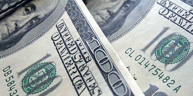 Курс доллара вырос почти до 73 рублей