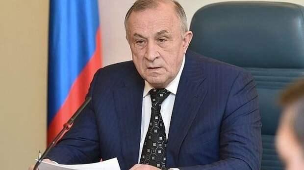 Очищение России: бывший глава Удмуртии сел на 10 лет за взятки