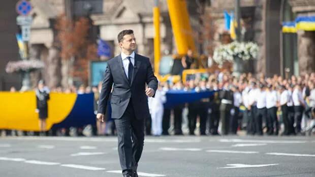 Зеленский придумал замену российскому газу и решил продавать ее Европе