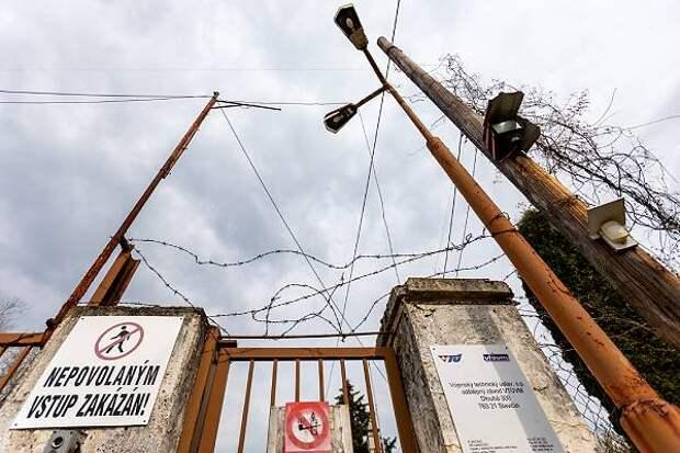 Как поссорились Кремль с Пражским Градом