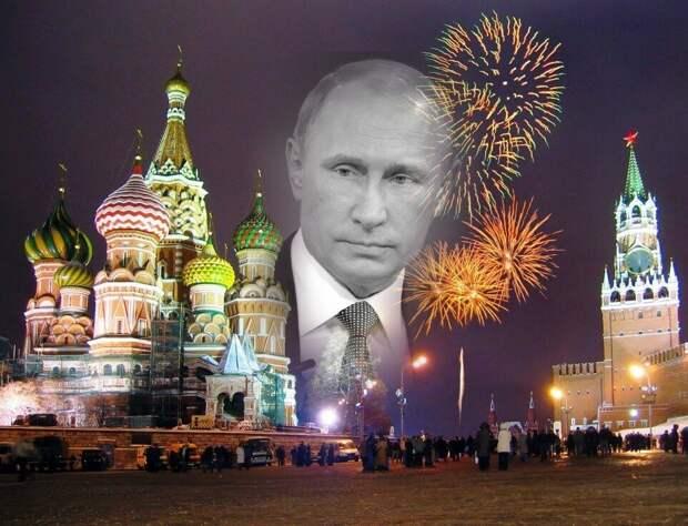 """Объясняю """"на пальцах"""" как президент изменил жизнь России в лучшую сторону"""
