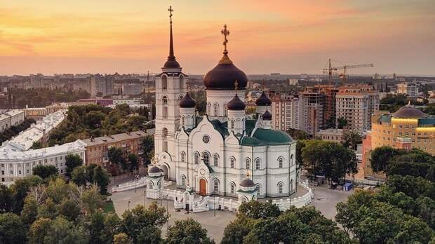 Депутат Алексей Журавлев заявил, что власти Воронежа не слышат местных жителей