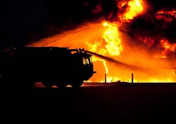 5 пациентов с COVID-19 погибли при пожаре в петербургской больнице