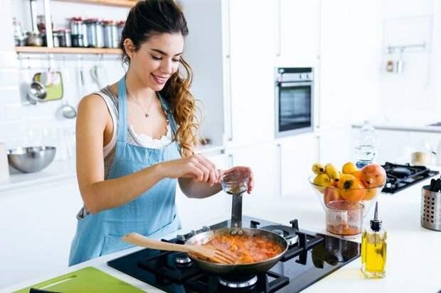 Кулинарные трюки профессионалов на вашей кухне