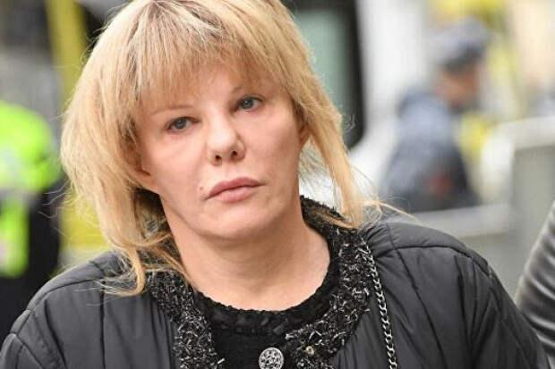 Директор «Ленкома» отреагировал наслухи обалкоголизме Захаровой