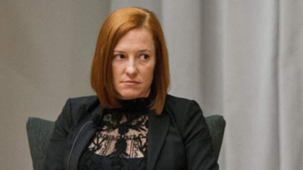 Вашингтон сообщил о нежелании вводить санкции против России