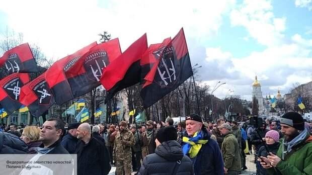 Протесты под домом Зеленского: Скориков рассказал, пойдут ли патриоты на новый «майдан»