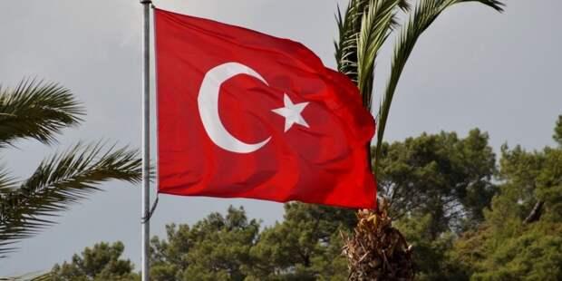 Армения обвинила Турцию в вербовке сирийских наемников