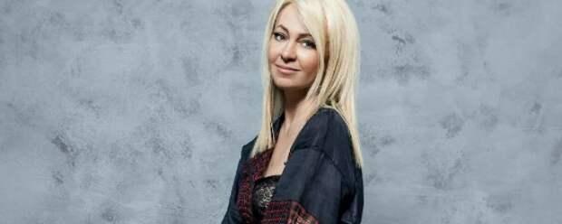 Яна Рудковская назвала возможных финалистов Евровидения-2021
