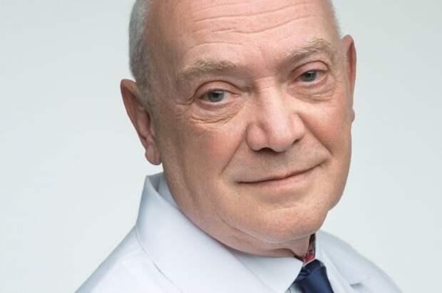 Бесплатные лекарства для детей с СМА спасут сотни жизней - доктор Румянцев