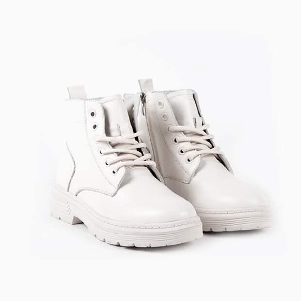 Ботинки на шнуровке Corso Como
