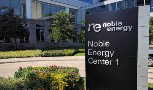 Слияние Noble Energy сChevron одобрено