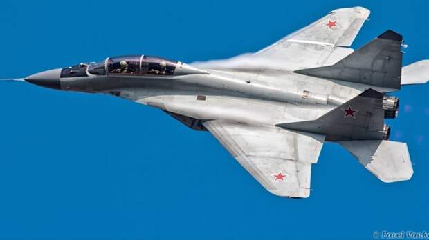 Модифицированные МиГ-35 смогут использовать любое авиационное оружие