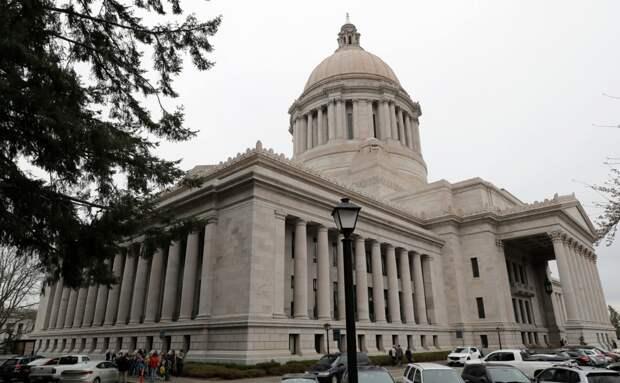Сенаторы США подготовили санкции против строителей «Северного потока-2»
