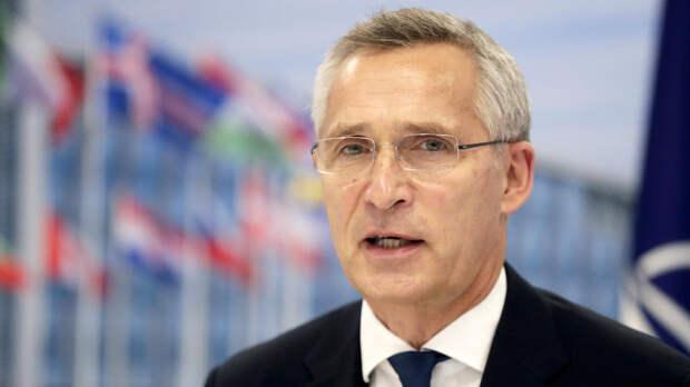 Генсек НАТО обсудил с лидерами Сербии и Косова деэскалацию