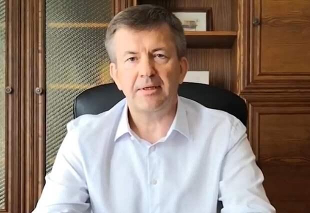 Поддержавший протестующих посол Беларуси в Словакии подал заявление об отставке