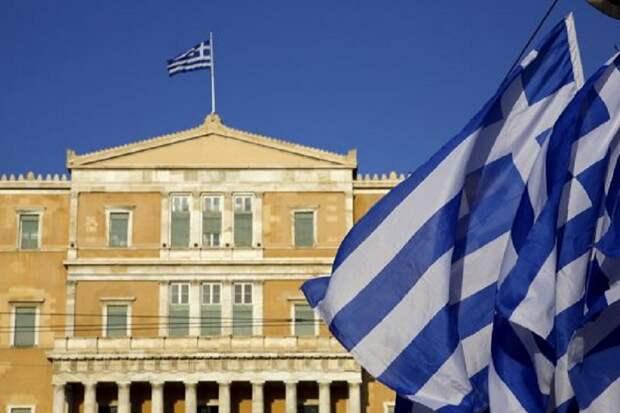 В Греции осудили намерения Казахстана реабилитировать нацистов