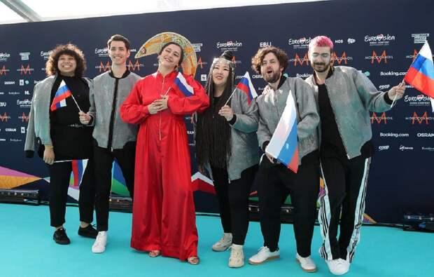Продюсер рассказал, сколько тратит Россия за участие в Евровидении