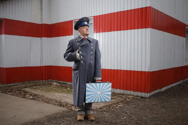 Вятский модник: как 72-летний пенсионер своими нарядами дает фору молодым, фото № 11