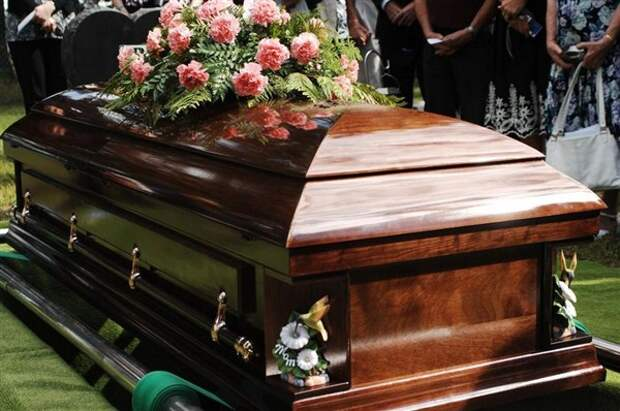 Курносая вдоле: как мошенник Марк Олмстед взял вподельники смерть
