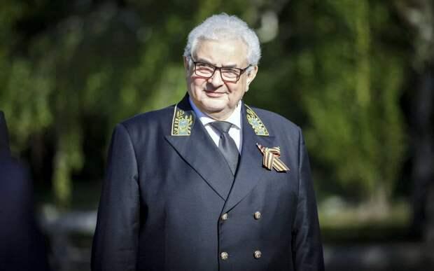 Посол России в Германии назвал вероятные сроки окончания строительства «Северного потока-2»
