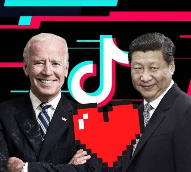 Китайские «комсомольцы» и американские неоконы будут строить новый мир