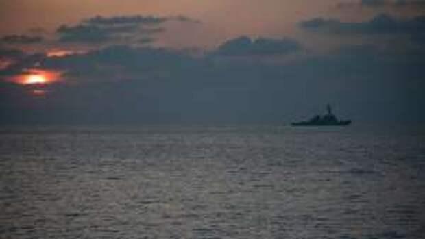 Боевые корабли США идут прямиком в русскую ловушку - Sohu
