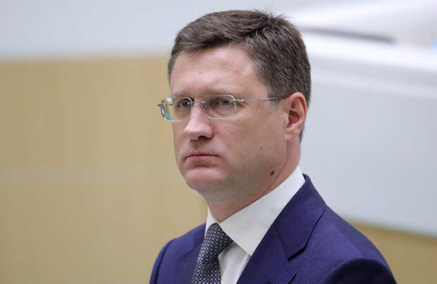 Александр Новак: не будь сделки ОПЕК+, цена нефти составляла бы сейчас $10-20, а не $45