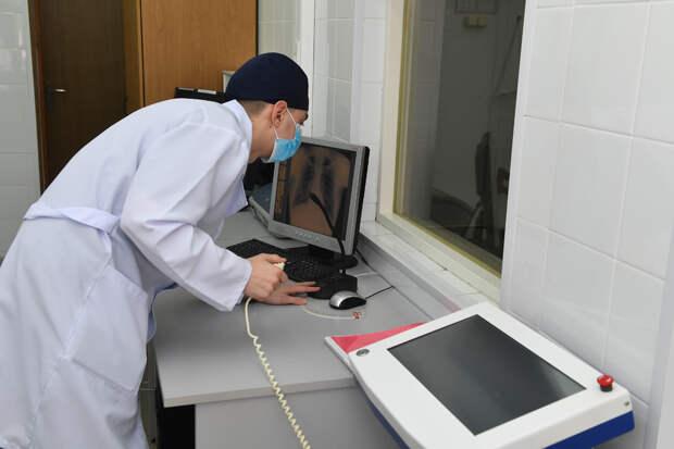 В Подмосковье завершают вакцинацию членов семей военнослужащих танковой армии ЗВО от коронавирусной инфекции COVID-19