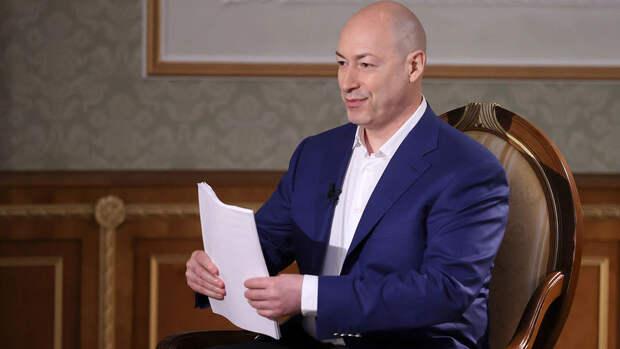 Гордон предсказал Украине развал из-за украинизации