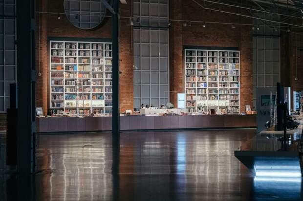 Книжный магазин Еврейского музея на Образцова стал финалистом всемирного фестиваля